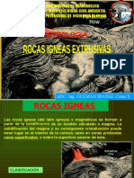 06 Rocas Igneas extrusivas