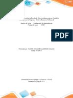 ACTIVIDAD DE PLNEACIÒN Y ORGANIZACIÒN-YAINER