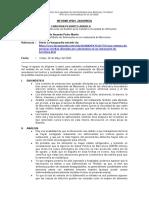 Analisis del Brote de Salmonella en un restaurante de Barcelona (2)