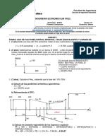 Ingeco 1ra Evaluación Solucion 2020-i