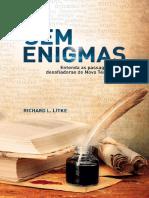 SEM ENIGMAS - LITKE