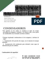 condensadores de vapor.pptx