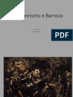 5. Maneirismo e Barroco.pdf