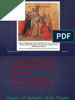 Covid-19    La Virgen de La Leche   Lactancia  Materna