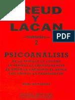 Freud y Lacan -hablados- 2