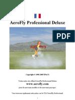 Mode Emploi AeroFlyProDeluxe
