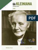 La teoría Kleiniana. Una perspectiva contemporánea.pdf