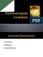 Aula 1. Demonstrações Contábeis.pdf