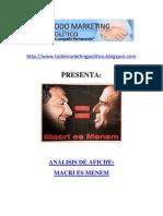 Analisis de Afiche