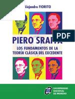 Piero Sraffa. Los Fundamentos d - Alejandro Fiorito