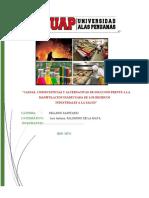 """""""CAUSAS, CONSECUENCIAS Y ALTERNATIVAS DE SOLUCION FRENTE A LA MANIPULACION INADECUADA DE LOS RESIDUOS.docx"""
