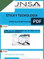 SEMANA 10 - ÉTICA Y TECNOLOGÍA.pdf