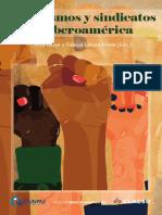 Feminismos y sindicatos en Iberoamérica