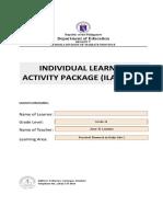 ILAP(Wk 2).docx