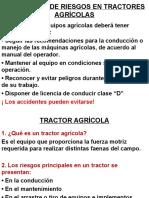 N°2-Prevencion de Riesgos en Tractores Agricolas