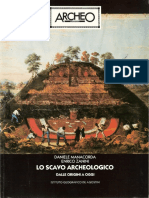Manacorda_Zanini_Scavo archeologico