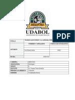 Copia de Copia de TEJIDO SANGUINEO - ANEMIA FALCIFORME (1)