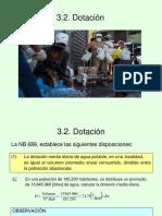 3-II- Dotacion y Consumos PDF