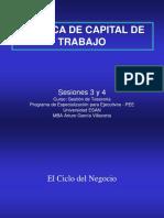 Esan - PEE - Gestión de Tesorería - Ses. 3 y 4
