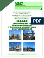 BROCHURE IDSAC 2020