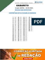 GABARITO-2º-Simulado-GERAL-Estratégia-Vestibulares