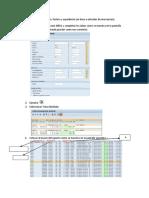 BPP MM Visualizar reporte de pedido-factura-expediente