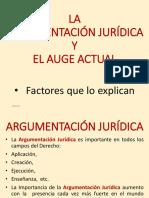 Clase 02 - La Argumentación Júridica.pdf