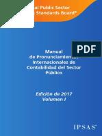 IPSASB-HandBook Volume-1 Spanish 1
