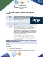 Anexo entrega informe prácticas  Biología jennifer zuluaga