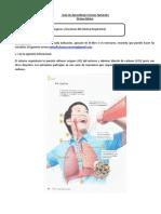 Guía N°2de Ciencias 8°A Sistema Resp.