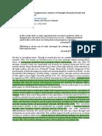CFP-Performance-Philosophy-Arendt