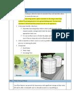 TASK 3 WATER EFFICIENCY (UPDATED)