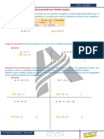 Algebra  PDF