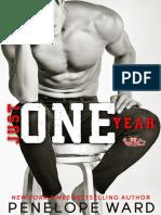 Just One Year - Penelope Ward.pdf