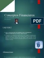 Conceptos Financieros