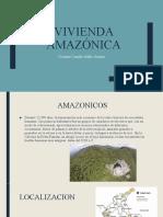 Vivienda amazónica