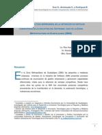 Análisis de la cultura empresarial en la obtención de ventajas competitivas en la industria del Software