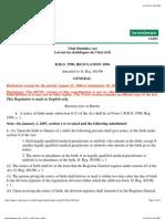Vital Statistics Act - R.R.O. 1990  Reg. 1094