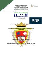 ENFERMERIA QUIRURGICA INSTRUMENTAL DE PAULINA SANTIZ JIMENEZ