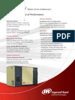 PEG II Catalogue