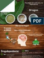 Psicología de la adicción y la dependencia