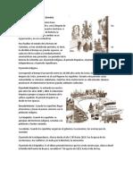 Periodos de la historia de Colombia