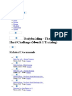 Bodybuilding-The-Rock-Hard-Challenge-Month-1-Training
