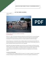 Jenaro Villamil - La insurgencia en las redes sociales