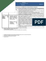 Objectivos específicos Módulo 5.2