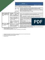 Objectivos específicos Módulo 5.4