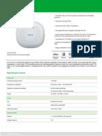Intelbras Datasheet-AP-1750-AC-01.20
