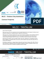 AVXMLCC-TaSubstitution-Footprints