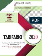 tarifario-uac