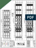 NS2-VW00-P0UYK-760106[Housing Complex](Building For T&O 1)Side Ele. & Sec.
